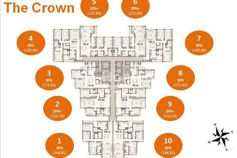 Chung cư Mulberry Lane - Nhận nhà ngay - Giá rẻ nhất thị trường