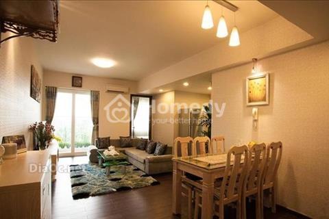 Cho thuê căn hộ từ chung cư Rừng Cọ khu đô thị Ecopark giá từ 6 triệu/ tháng