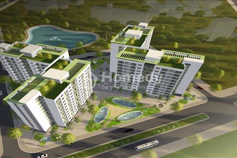 Chung cư Hồng Hà city 64 m2, 2 ngủ, 1 vệ sinh, giá 1,05 tỷ. Nhận nhà vào ở luôn.