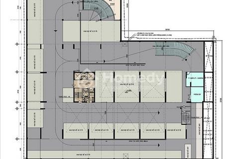 Chính thức mở bán căn hộ Carillon 5 tân phú