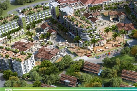 Condotel New Hội An City - New Hội An City