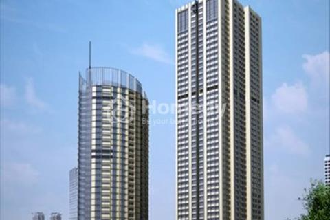 Chung cư FLC 265 Cầu Giấy 117 m2 giá 34,8 triệu/ m2 ban công Đông Nam