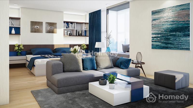 Sở hữu căn hộ La-Astoria 2 - giá chỉ 1 tỷ 5 căn 86m2-3PN-3WC - đặt giữ chỗ để chọn căn đẹp nhất - 3