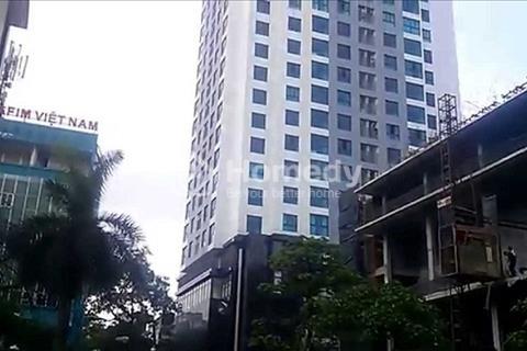 Cho thuê chung cư VNT Tower 19 Nguyễn Trãi 120 m2 nhà đẹp giá 12 triệu