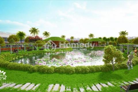 Saigon Village sống xanh cùng thiên nhiên