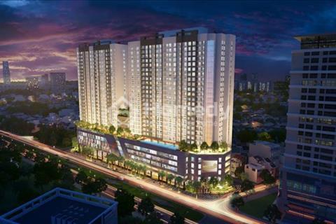 Mở bán The Golden Palm Lê Văn Lương chiết khấu 3% vay - hỗ trợ lãi suất 0%