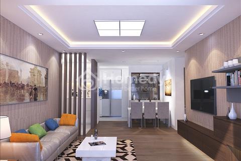 Mở bán chung cư cao cấp Hoàng Cầu Skyline view hồ cực đẹp - Diện tích 67 - 112 m2