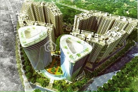 Chỉ 330 triệu sở hữu ngay căn hộ mặt đường Tố Hữu - Hà Đông