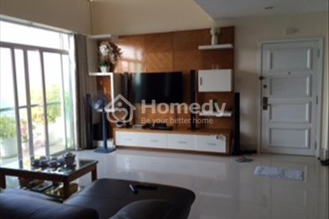 Cho thuê căn hộ Hoàng Anh Gia Lai 3, căn hộ 3pn full nội thất giá 12 triệu/tháng