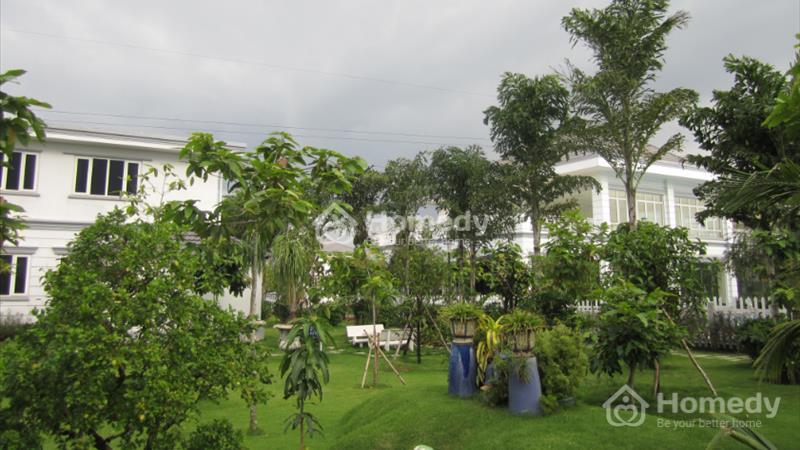 Cho thuê Biệt thự liền kề tại quận Thủ Đức, TP Hồ Chí Minh - Thủ Đức Garden Homes - 5