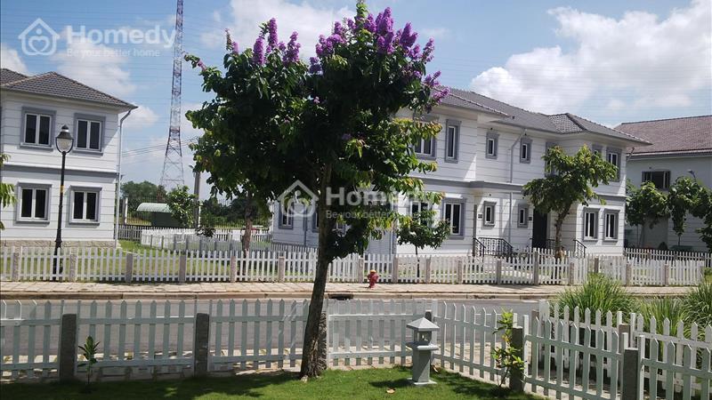 Cho thuê Biệt thự liền kề tại quận Thủ Đức, TP Hồ Chí Minh - Thủ Đức Garden Homes - 6