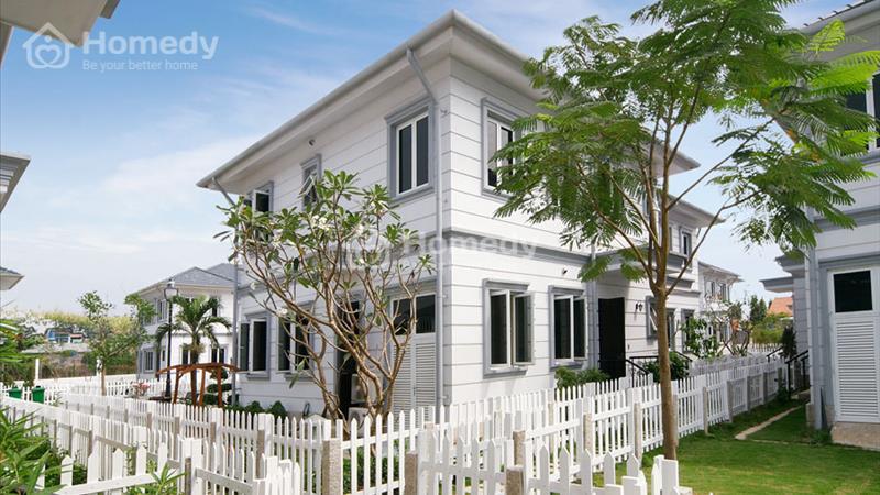 Cho thuê Biệt thự liền kề tại quận Thủ Đức, TP Hồ Chí Minh - Thủ Đức Garden Homes - 3
