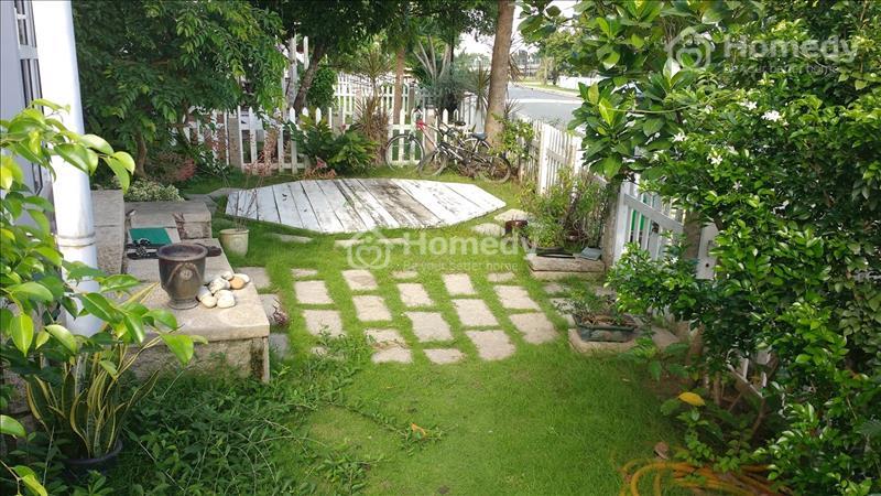 Cho thuê Biệt thự liền kề tại quận Thủ Đức, TP Hồ Chí Minh - Thủ Đức Garden Homes - 1