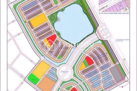 Chính chủ cần bán căn Anh Đào 8-04 Vinhomes Riverside. Giá 11,5 tỷ,