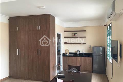 Duy nhất 01 căn hộ 1 ngủ tầng 7, diện tích 33 m2 ngõ 52 Doãn Kế Thiện.