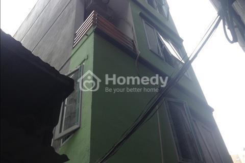 Cần bán gấp nhà 35 m phố Kim Đồng, Hoàng Mai, Hà Nội. Ô tô. Giá 3.1 tỷ