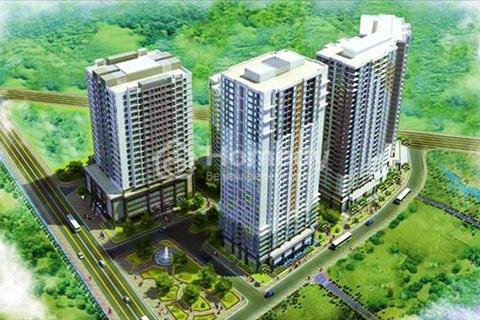 Chính chủ cần bán căn góc 1201, NO3-T4, tòa nhà New Horizon, Chủ Đầu Tư Vinaenco