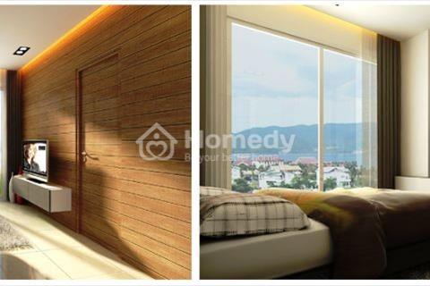 Đầu tư căn hộ khách sạn 5 sao tại đất vàng Nha Trang của Vinpearl thu lợi nhuận giá trị 13%/1 năm