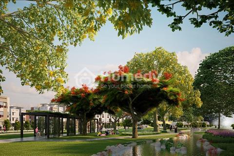 Nhà vườn Midori Park thành phố mới Bình Dương  thanh toán trong vòng 7 năm