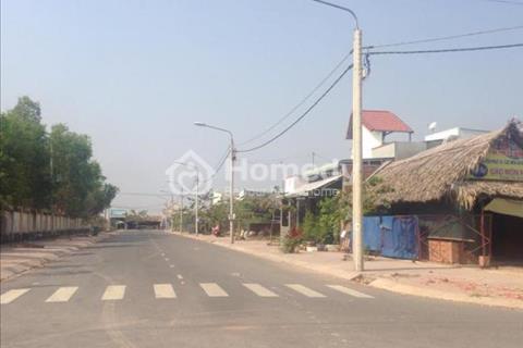 Đất nền cạnh phà Cát Lái quận 2, ngay chợ Đại Phước, mặt tiền đường Lý Thái Tổ - 661 triệu/nền