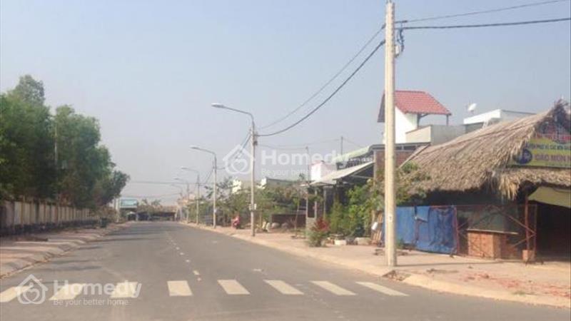 Đất nền Đại Phước, Nhơn Trạch giá 6,5 triệu/m2 - 1