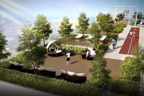 Bán gấp căn hộ Hà Đô mặt tiền 3/2 ngay trung tâm Q10, TT 30% tới nhận nhà. CK 10%