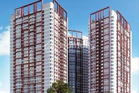 Chung cư cao cấp 360 Giải Phóng vị trí đẹp, thiết kế mới, hỗ trợ vay LS 0%, chỉ 2,1 tỷ/căn