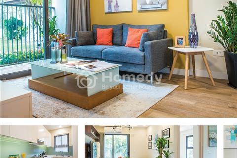 ( Chủ đầu tư ) Dự án chung cư cao cấp Aqua Bay Sky Residences thuộc Ecopark