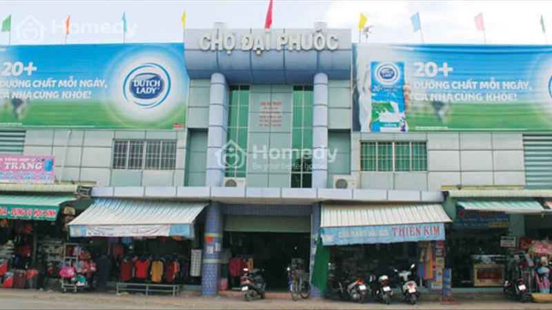 Đất nền Đại Phước, Nhơn Trạch giá 6,5 triệu/m2 - 2