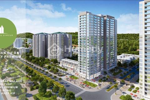 Chỉ vớI hơn 1 tỷ bạn đã sở hữu căn hộ cao cấp hướng biển tại Green Bay Premium
