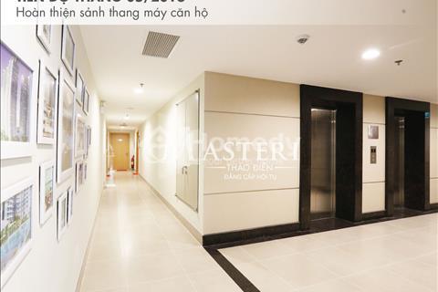 Cần bán Masteri 2PN – 64,39m2. Giá 2,2 tỷ còn thương lượng.