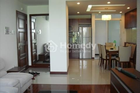 Hot! Cho thuê căn hộ Hoàng Anh Gia Lai 3, căn 3PN full nội thất giá 12 triệu/tháng