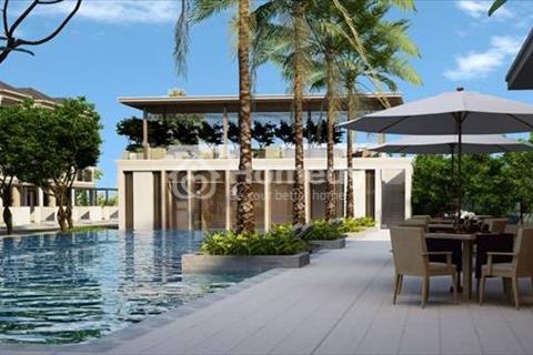 Khu nghỉ dưỡng ven sông liền kề sân golf phú mỹ hưng chỉ 20 triệu/m2