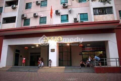 Cho thuê chung cư 17T10 Nguyễn Thị Định 75 m2 đủ đồ giá thuê 11 triệu /tháng