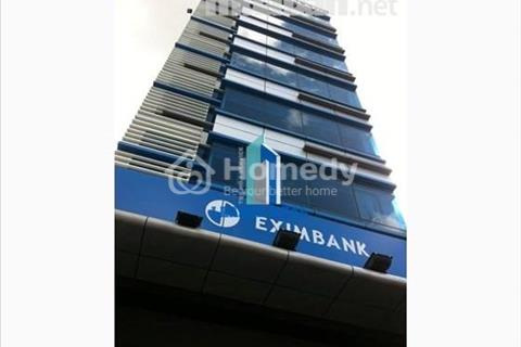 Chính chủ cho thuê tòa nhà văn phòng mặt phố Mễ Trì