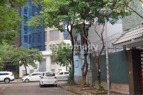 Cho thuê Biệt thự  Mỹ Đình, DT 120m2 x 4 tầng, đường ô tô, giá thuê 35tr/th, có thương lượng