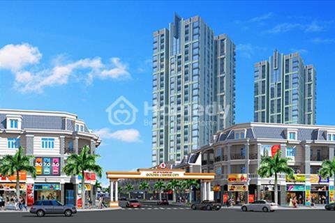 Khu đô thị Đại Phước Center City 2