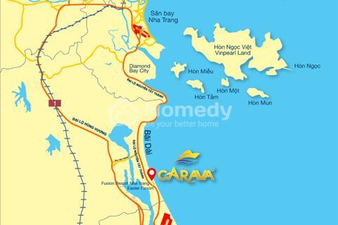 CARAVA RESORT - Thiên đường nghỉ dưỡng Tại Nha Trang