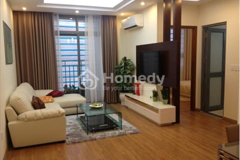 Chính chủ cần bán căn 3 phòng ngủ diện tích 97,4 m2, chung cư 60B Nguyễn Huy Tưởng