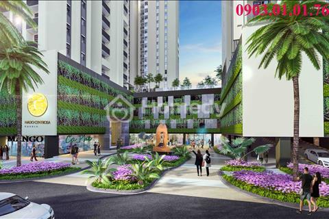 Chung cư Hà Đô Centrosa - Sở hữu căn hộ vị trí vàng, giá hấp dẫn và nhiều ưu đãi