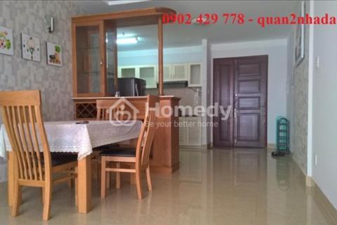 Cho thuê căn hộ chung cư An Lộc quận 2, 2PN, nội thất đầy đủ giá chỉ 7,5 triệu/tháng