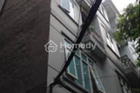Cho thuê Biệt thự  Liền Kề Mỹ Đình, DT 65m2 x 4,5 tầng, đường ô tô