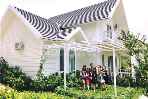 Biệt thự nghỉ dưỡng Rose Garden kênh đầu tư hấp dẫn