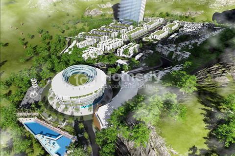 Khu nhà ở cao cấp Hoàng Phú