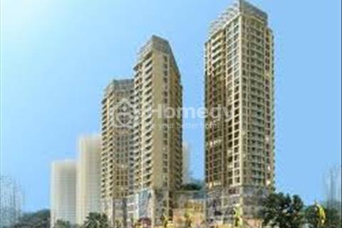 Cho thuê căn hộ chung cư tòa N04 Hoàng Đạo Thúy