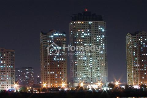 Cho thuê căn hộ chung cư Trung Hòa Nhân Chính để ở hoặc mở văn phòng