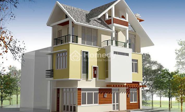 Bí quyết xây biệt thự đẹp giá rẻ và đảm bảo chất lượng