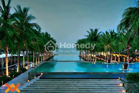 Bán biệt thự biển La PerLa villa Resort tại Bình Thuận, 4 tỷ/căn, ưu đãi suất nội bộ.