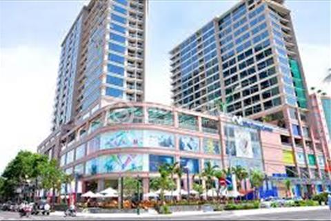 Bán Penthouse Nha Trang Center duy nhất mặt tiền Trần Phú view biển