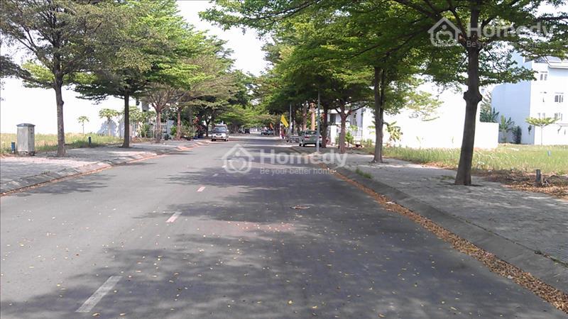 Đất cho thuê dài hạn Khu Thanh Tra - Khu dân cư Kiến Á, P. Phước Long B, Q. 9, TP. HCM - 2